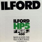 Ilford HP5 17m Bulk 35mm Camera Film